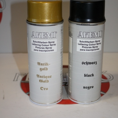 Akemi spray 400 ml